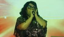 Local avant-pop singer Ivy Hollivana releases new album, music video, plays Australia