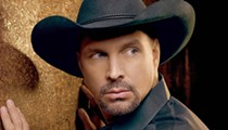 "Garth Brooks to play exclusive ""Dive Bar"" show in Sanford this month"