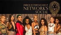Fierce Entertainment Network's Social