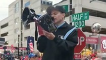 Former Orlando resident Brian Feldman goes viral for his World Series reading of the MLB rules book