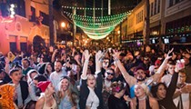 Updated: Post-Halloween events happening this week in Orlando