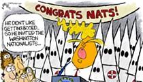 Congrats Nats!