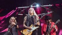 Florida Strawberry Festival reveals 2020 musical lineup featuring Lynyrd Skynyrd, Rascal Flatts, Pattti LaBelle