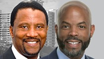 Orlando City Council runoff election pits insider against political pup on Dec. 3