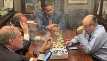 Florida lobbying firm subpoenaed in campaign finance case against Giuliani associates