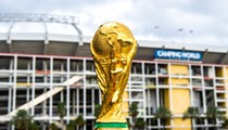 Orlando doubles down on its long-shot World Cup bid