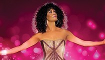 Whitney Houston tribute show to come to Central Florida in January