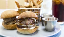 Alex's Fresh Kitchen, a new diner in Casselberry, is not like the others