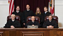 Op-ed: The Florida Supreme Court needs a Black jurist