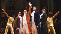 Broadway favorites 'Hamilton' and 'Wicked' will return to Orlando in 2020