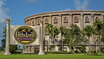 Holy Land Experience might not be closing, but they're praying for a buyer