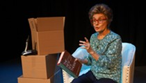 Orlando Shakes' 'Becoming Dr. Ruth' tells the story of a complicated woman dedicated to making sex better for everyone
