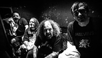 British grindcore godfathers Napalm Death to play Orlando in May