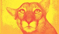 Craig Pittman's latest Sunshine State saga tracks the resurrection of the Florida panther
