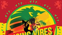 "Win tickets to ""Rising Vibes Reggae & Ska Festival"""