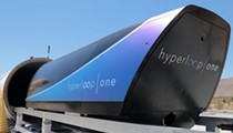 With planes, trains, hotels, a hyperloop and more, Virgin is taking over Florida