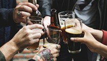 Rare, local beers abound at Central Florida Brewers Guild Festival in Orlando this weekend