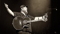 Country star Luke Combs to play Orlando 'in the round' in November