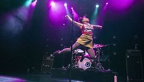 A reunited Bikini Kill to storm the City Beautiful in September