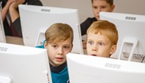 """KIBERone IT School, a cyber school compared to """"Silicon Valley for kids,"""" has launched in Orlando"""