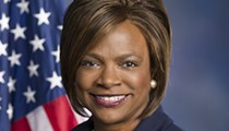 U.S. Rep. Val Demings vows support for presidential candidate Joe Biden