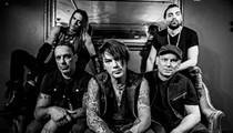 Resurgent industrial-metal band Stabbing Westward bring their spring tour to Orlando in May