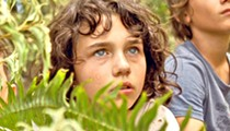 With childlike and childish <i>Wendy,</i> Benh Zeitlin hits a sophomore slump