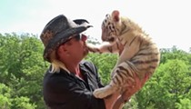 'Tiger King,' about failed murder plot involving Florida's Big Cat Rescue, is now on Netflix