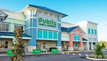 Publix is letting shopping center tenants go two months without rent