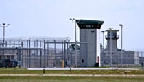 Florida inmates at private prison test positive for coronavirus