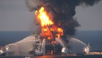 Deepwater Horizon oil-spill anniversary spurs calls for 'clean energy' in Florida