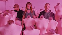 The Pauses drop a Fiona Apple cover in their newest Quarantunes video performance
