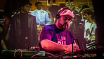 Veteran Orlando DJ BMF brings his raucous themed music video sets to Twitch