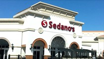 Hispanic supermarket chain Sedano's now delivering groceries in Orlando