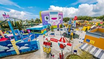 Legoland Florida to become first major Central Florida theme park to reopen, on June 1