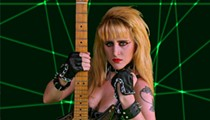 Perversion is the heavy metal fever dream Orlando both needs and deserves