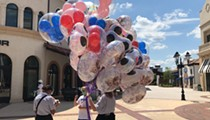 Disney Springs and Universal CityWalk slowly emerge from their coronavirus closures