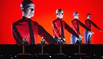 Kraftwerk cancels 3-D U.S. tour including July date in Orlando at the Dr. Phillips Center