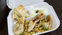 From gyros to hand pies, kebabs to kourabiedes, Maitland's Greek to Go is good to go