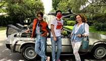 Surprise birthday party takes Maitland teen 'Back to the Future'