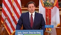 Florida Gov. DeSantis slashes $1 billion from state's budget