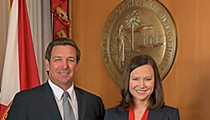 Ron DeSantis signs law restricting abortion access in Florida