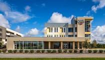 Ronald McDonald House Charities closes down Orlando locations due to coronavirus concerns