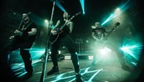 Orlando metal stars Trivium to play full-on livestream concert from Full Sail on Friday