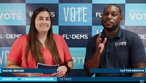 Florida Democrats try to rally support through virtual convention