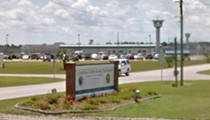 Surge in Florida inmates with COVID-19 spurs calls for help