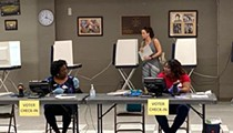 Florida group calls for 'universal' mail-in voting