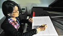 UCF professor and composer Stella Sung and Opera Orlando receive $10k grant for opera based on a Marjorie Kinnan Rawlings story