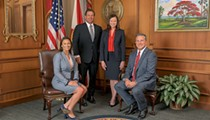 Gov. DeSantis calls off another Florida Cabinet meeting