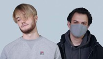 Orlando 'post-pop' duo OhTwo to play a livestream show this weekend